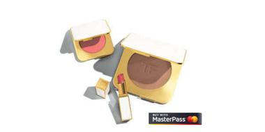速度撸!NM尼曼现有MasterPass Checkout结算满$200减$50