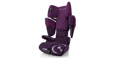 Concord协和Transformer X-Bag变形金刚系列儿童安全座椅