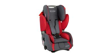 STM Storchenmuhle斯迪姆变形金刚儿童汽车安全座椅Starlight SP