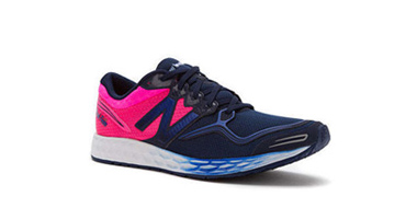 New Balance新百伦M1980BP男士避震专业跑步运动鞋