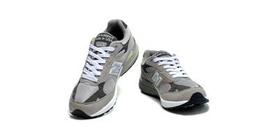 New balance 993 男款总统慢跑鞋
