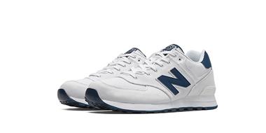 New Balance新百伦ML574HRW男士复古跑鞋