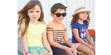 美国carters卡特官网全场童装、童鞋、儿童配饰等促销