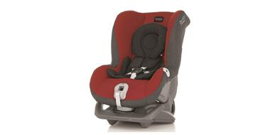 Britax Romer宝得适 超级头等舱儿童安全座椅