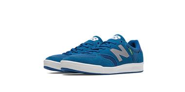 New Balance 新百伦 CRT300 复古跑鞋