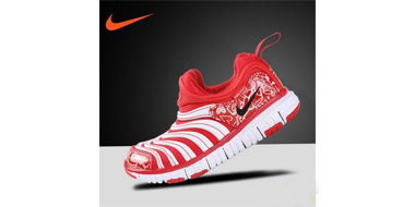 Nike耐克毛毛虫小童码机能运动鞋 四色可选