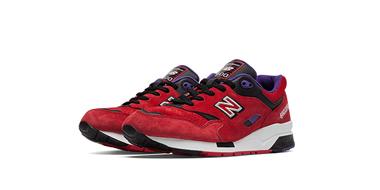 New balance CM1600 经典男士跑鞋 特价$59.99
