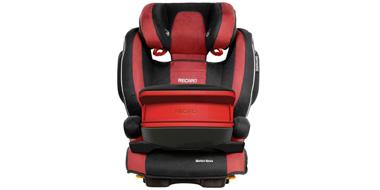 Recaro 瑞卡罗 Nova IS Seatfix 莫扎特安全座椅