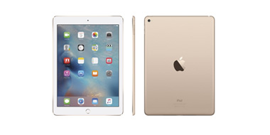 $299.99起!Best Buy 精选Apple iPad Air 2 和iPad mini 4平板电脑促销