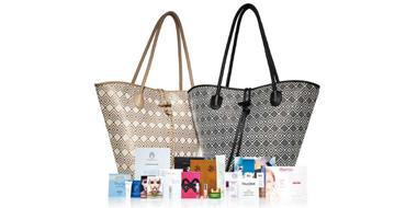 Neiman Marcus尼曼下单美妆满$100送尼曼独家手袋+各大品牌送礼包