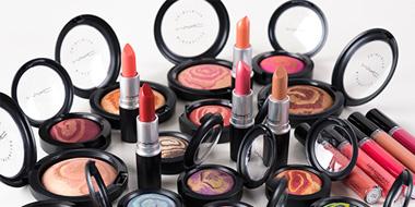Nordstrom精选M·A·C美妆热卖难得8.5折