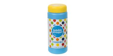 凑单品,Gymboree金宝贝早教玩具泡泡水 补充装
