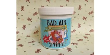 BAS Bad Air Sponge空气净化剂 除甲醛