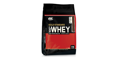 Optimum Nutrition 欧普特蒙乳清蛋白粉3.63kg 2种口味