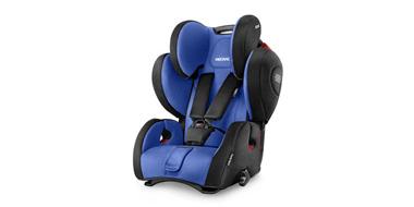 德国制造,Recaro Young Sport Hero 瑞卡罗超级大黄蜂儿童安全座椅