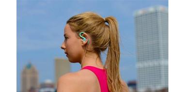 KOSS 高斯 KSC32M防水运动入耳式耳机