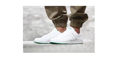 Adidas 阿迪达斯 NEO系列 Courtset 男款休闲鞋