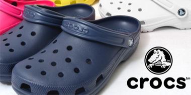 经典款!Crocs卡骆驰 CLASSIC洞洞鞋