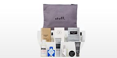 Nordstrom 买美妆/护肤/香水等满$50立送15件套大礼包