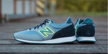 New Balance 新百伦 620 女士复古运动鞋