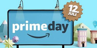 全球亚马逊年中钜惠!Prime Day会员日7月12日备战指南