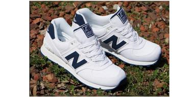 New Balance 新百伦 ML574 男士复古跑鞋