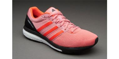 Adidas阿迪达斯Adizero Boston 5女士款运动鞋