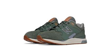 New balance ML1550 男款复古跑鞋