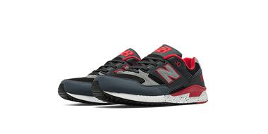 New Balance 新百伦 M530BAB男士复古跑鞋