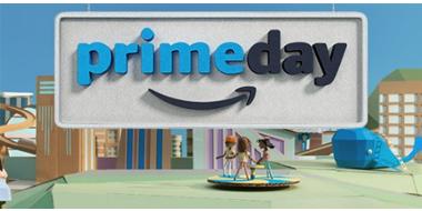 亚马逊Prime Day全球各站点热销榜出炉!