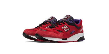 New balance CM1600 经典男士跑鞋