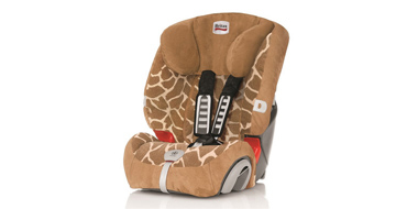 Britax Romer 百代适Evolva 1-2-3 Plus Highline儿童汽车安全座椅超级百变王