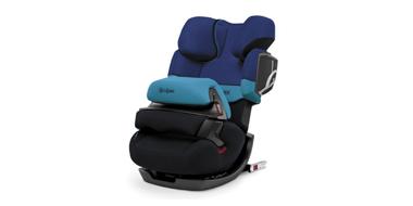 CYBEX 赛百斯儿童安全座椅 Pallas 2-Fix