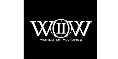World of Watches官网开启全场阶梯满减