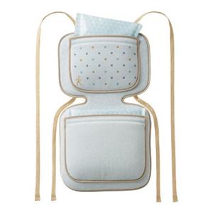 丹平制药 婴幼儿保温保冷保暖 安全座椅 推车童车靠垫
