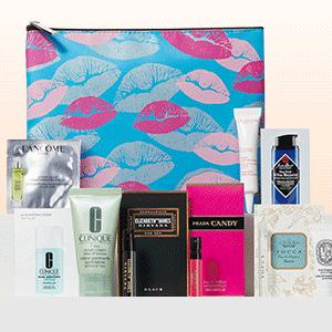 Nordstrom全场美妆 满$50送价值$41大礼包+叠加品牌礼包
