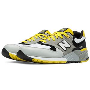 New Balance新百伦ML999WSB男士复古跑鞋