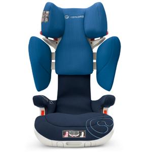 座椅中的变形金刚,concord Transformer xt儿童安全座椅
