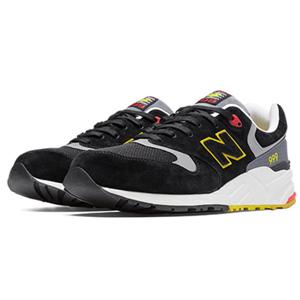 New balance ML999 男士复古休闲鞋
