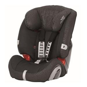 Britax Romer百代适Evolva 1-2-3 Trendline普通百变王 儿童安全座椅