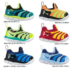 2016年新款Nike 耐克毛毛虫小童运动鞋