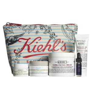 Kiehl's 超豪华护肤6件套