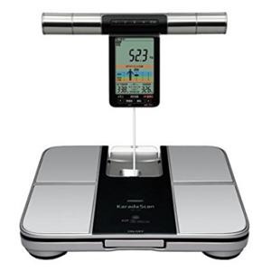 Omron欧姆龙HBF-701 脂肪测量仪器脂肪秤健康体重称