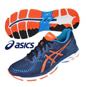 新品预售: ASICS 亚瑟士 GEL-KAYANO 23 跑步鞋
