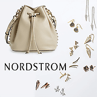 Nordstrom全场夏末清仓低至6折