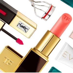 2016秋季Bergdorf Goodman美妆盛典全攻略(一)