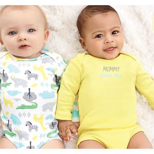 Carter's 卡特官网现有婴儿服饰5折+满$40享额外8折