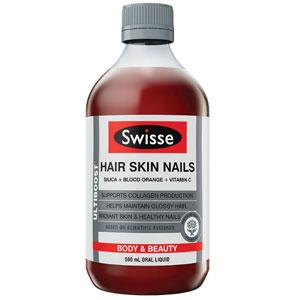 Swisse 胶原蛋白口服液 500ml