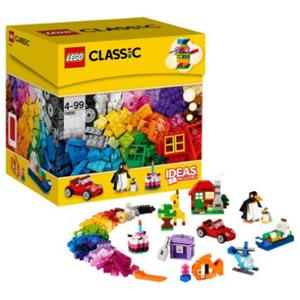 Lego 乐高 10695经典创意箱拼接玩具