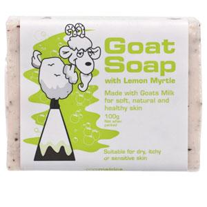 凑单品 The Goat Soap山羊香皂 100g